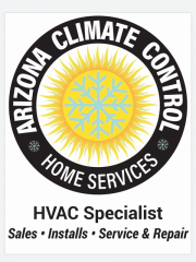 arizona climate control home services
