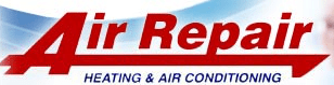 air repair hvac, inc