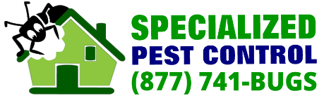 specialized pest control company