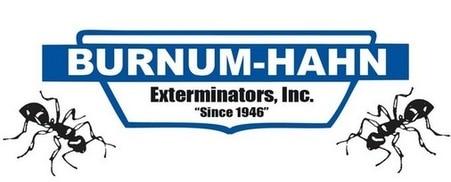 burnum-hahn exterminators inc