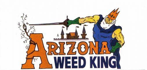 arizona weed king