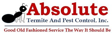 absolute termite and pest control, inc.