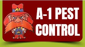 a-1 pest control