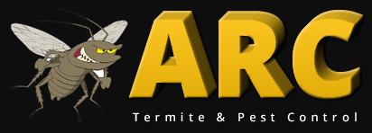 arc termite and pest control