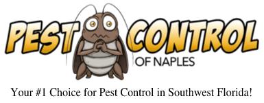 pest control of naples