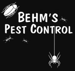 behm's pest control, inc.