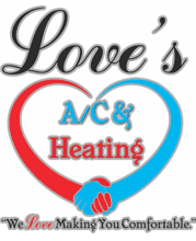 love's a/c & heating