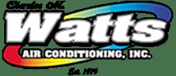 charles m. watts air conditioning, inc.