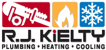 r.j. kielty plumbing, heating and cooling