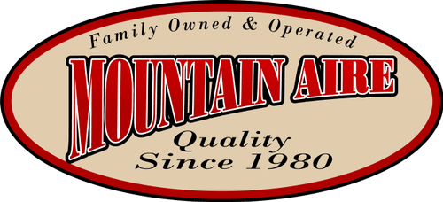 mountain aire heating-air conditioning