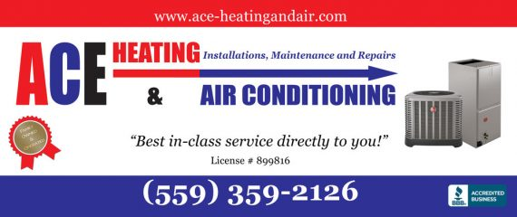 ace heating & air conditioning