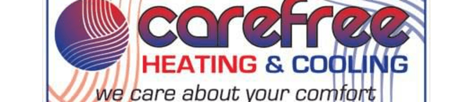 carefree heating and cooling