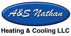 a&s nathan heating & cooling