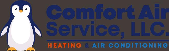 comfort air service llc