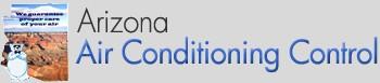 arizona air conditioning control