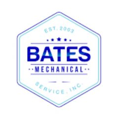 bates mechanical services llc