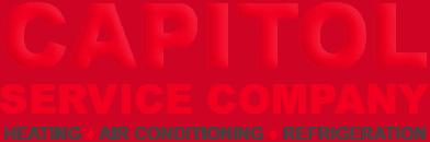 capitol service company