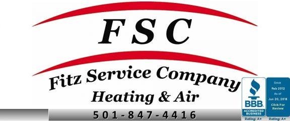fitz service company