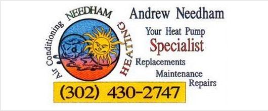 needham heating and air