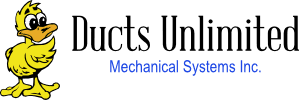 ducts unlimited mechanical
