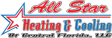 allstar heating and cooling of central florida, llc