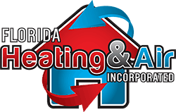florida heating and air inc.