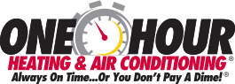 c&g's one hour heating & air conditioning