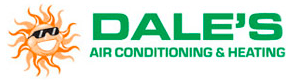 dales air conditioning and heating
