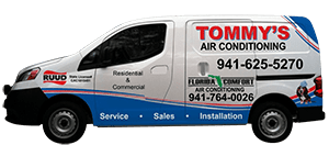 tommy's air conditioning