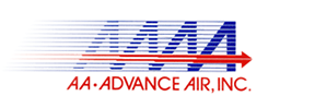a a advance air inc