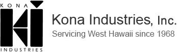 kona industries inc.