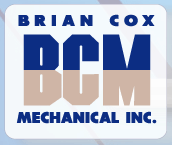 brian cox mechanical inc
