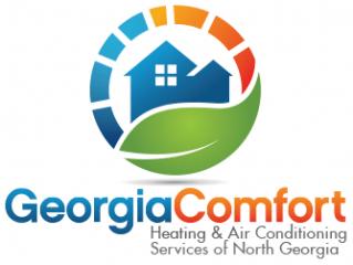 georgia comfort heating & air conditioning