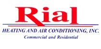 rial heating & air conditioning