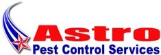 astro pest control services