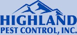 highland pest control