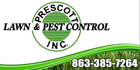 prescott lawn & pest control