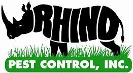 rhino pest control inc