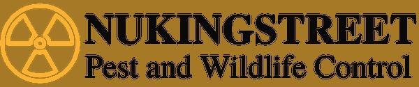 nukingstreet pest & wildlife control llc