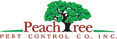 peachtree pest control inc