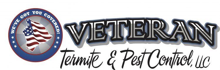 veteran termite & pest control