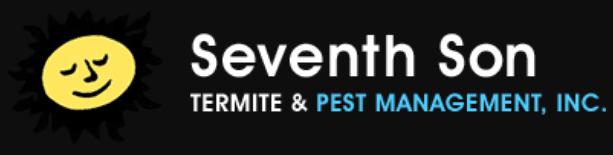 seventh son termite & pest management inc