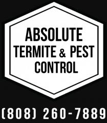absolute termite & pest control hawaii
