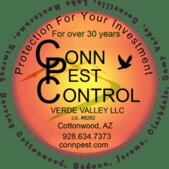 conn pest control