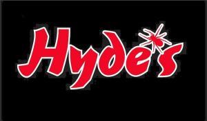 hyde's termite & pest control
