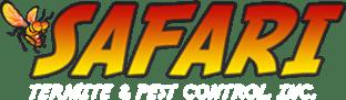 safari termite & pest control