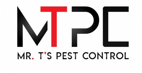 mr.t's pest control