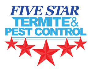 five star termite & pest control llc