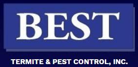 best termite & pest control, inc.