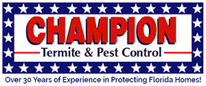 champion termite and pest control, inc.